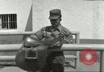 Image of 287th Military Police Company Berlin Germany, 1957, second 11 stock footage video 65675062913