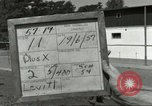 Image of 287th Military Police Company Berlin Germany, 1957, second 3 stock footage video 65675062914