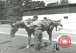 Image of 287th Military Police Company Berlin Germany, 1957, second 6 stock footage video 65675062914
