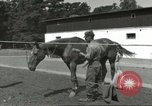Image of 287th Military Police Company Berlin Germany, 1957, second 9 stock footage video 65675062914