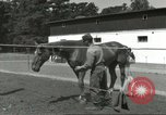 Image of 287th Military Police Company Berlin Germany, 1957, second 10 stock footage video 65675062914
