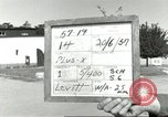 Image of 287th Military Police Company Berlin Germany, 1957, second 2 stock footage video 65675062915