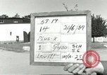Image of 287th Military Police Company Berlin Germany, 1957, second 7 stock footage video 65675062915