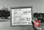 Image of 287th Military Police Company Berlin Germany, 1957, second 2 stock footage video 65675062916