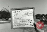Image of 287th Military Police Company Berlin Germany, 1957, second 3 stock footage video 65675062916