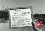 Image of 287th Military Police Company Berlin Germany, 1957, second 7 stock footage video 65675062916