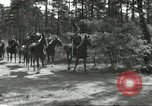 Image of 287th Military Police Company Berlin Germany, 1957, second 2 stock footage video 65675062917