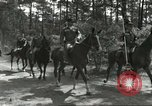 Image of 287th Military Police Company Berlin Germany, 1957, second 5 stock footage video 65675062917