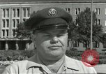 Image of Airlift Memorial Berlin Germany, 1959, second 9 stock footage video 65675062918