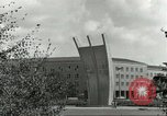 Image of Airlift Memorial Berlin Germany, 1959, second 9 stock footage video 65675062919
