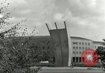 Image of Airlift Memorial Berlin Germany, 1959, second 11 stock footage video 65675062919
