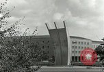 Image of Airlift Memorial Berlin Germany, 1959, second 12 stock footage video 65675062919