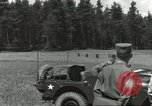 Image of Wilber M Brucker Waldsassen Germany, 1960, second 5 stock footage video 65675062921