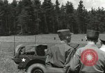 Image of Wilber M Brucker Waldsassen Germany, 1960, second 6 stock footage video 65675062921