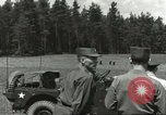 Image of Wilber M Brucker Waldsassen Germany, 1960, second 7 stock footage video 65675062921