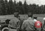 Image of Wilber M Brucker Waldsassen Germany, 1960, second 8 stock footage video 65675062921