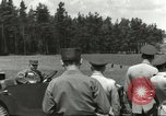 Image of Wilber M Brucker Waldsassen Germany, 1960, second 10 stock footage video 65675062921