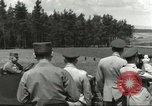 Image of Wilber M Brucker Waldsassen Germany, 1960, second 11 stock footage video 65675062921