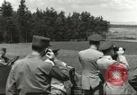 Image of Wilber M Brucker Waldsassen Germany, 1960, second 12 stock footage video 65675062921