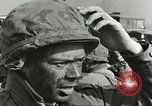 Image of American paratroopers Europe, 1960, second 8 stock footage video 65675062927
