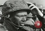 Image of American paratroopers Europe, 1960, second 9 stock footage video 65675062927