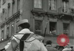 Image of Fasching parade Munich Germany, 1960, second 6 stock footage video 65675062928