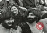 Image of Fasching parade Munich Germany, 1960, second 9 stock footage video 65675062928
