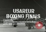 Image of boxing matches Germany, 1960, second 2 stock footage video 65675062930