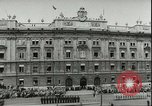 Image of Austrian independence ceremony 1955 Vienna Austria, 1955, second 8 stock footage video 65675062931