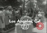 Image of American children Los Angeles California USA, 1955, second 5 stock footage video 65675062932