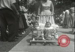 Image of American children Los Angeles California USA, 1955, second 8 stock footage video 65675062932
