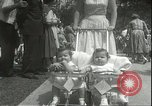 Image of American children Los Angeles California USA, 1955, second 10 stock footage video 65675062932
