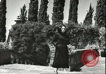 Image of Italian models Italy, 1955, second 9 stock footage video 65675062935