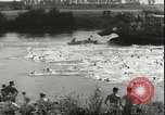 Image of Junior swimming championship Holland Netherlands, 1955, second 12 stock footage video 65675062936