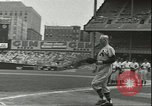 Image of Baseball Old Timers New York City New York USA, 1955, second 6 stock footage video 65675062937