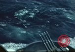 Image of USS Hornet during Battle of Midway in World War II Pacific Ocean, 1942, second 3 stock footage video 65675062938
