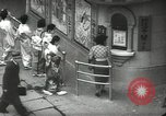 Image of Japanese people Japan, 1939, second 1 stock footage video 65675062951