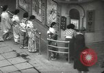 Image of Japanese people Japan, 1939, second 3 stock footage video 65675062951