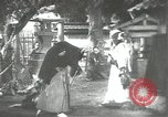 Image of Japanese people Japan, 1939, second 12 stock footage video 65675062951
