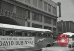 Image of David Dubinsky Philadelphia Pennsylvania USA, 1969, second 7 stock footage video 65675062962