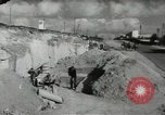 Image of excavation work Africa, 1955, second 2 stock footage video 65675062963