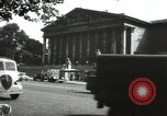 Image of American dignitaries United States USA, 1960, second 2 stock footage video 65675062964