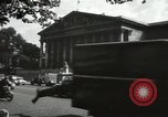 Image of American dignitaries United States USA, 1960, second 5 stock footage video 65675062964
