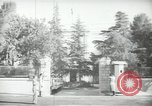 Image of Shukri al-Kuwatli Damascus Syria, 1945, second 3 stock footage video 65675062965