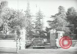 Image of Shukri al-Kuwatli Damascus Syria, 1945, second 10 stock footage video 65675062965