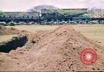 Image of Digging air raid shelters in Hawaii at start of World War II Hawaii USA, 1942, second 5 stock footage video 65675062971