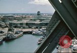 Image of United States Navy base Pearl Harbor Hawaii USA, 1942, second 3 stock footage video 65675062973