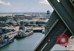 Image of United States Navy base Pearl Harbor Hawaii USA, 1942, second 8 stock footage video 65675062973