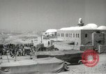 Image of Annual pilgrimage to Nabi Musa (Tomb of Prophet Moses) Palestine, 1945, second 9 stock footage video 65675062974