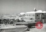 Image of Annual pilgrimage to Nabi Musa (Tomb of Prophet Moses) Palestine, 1945, second 10 stock footage video 65675062974